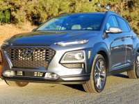 2019 Hyundai Kona Ultimate FWD Review by David Colman - It's E15 Approved +VIDEO
