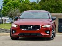 2019 Volvo S60 Review by Larry Nutson