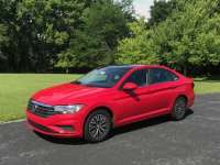 2019 Volkswagen Jetta SE Review by John Heilig
