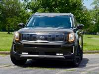 2020 Kia Telluride Review by Larry Nutson