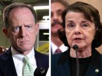 Toomey and Feinstein Set to Use Summer Recess to Raise Big Oil Campaign Donations