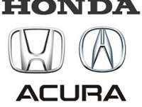 Honda and Acura July 2019 American Sales Results