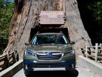 2020 Subaru Outback First Drive Review By Larry Nutson