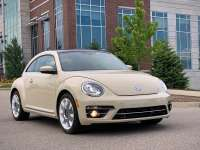 Final Edition 2019 VW Beetle Review By Thom Cannell