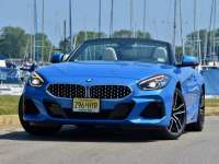 2019 BMW Z4 Roadster Review by Larry Nutson