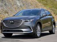 2019 Mazda CX-9 Signature AWD Review by David Colman