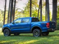 Ford Introduces Ranger FX2 Off-Road Package For Two-Wheel-Drive Trucks