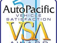 AutoPacific Announces 2019 Vehicle Satisfaction Awards