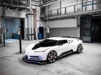Bugatti Centodieci – $9 Million And Worth It - Exclusive small series in extraordinary design
