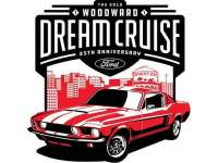 Dream Cruise 2019 – Where Detroit Comes to Play