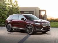 2019 Lincoln Nautilus Black Label AWD Review by John Heilig - It's E15 Approved