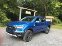 2019 Ford Ranger Supercrew Lariat Review by John Heilig - It's E15 Approved
