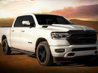 Ram 1500 Night Edition and Rebel Black, New Options and Colors for Heavy Duty Highlight 2020 Ram Truck Lineup