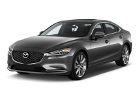 2019 Mazda6 Signature by Mark Fulmer