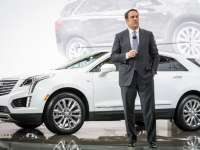 GM President Talks Cadillac