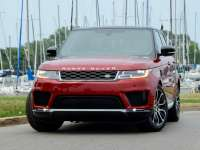 2019 Range Rover Sport HSE MHEV Review by Larry Nutson - It's E15 Approved