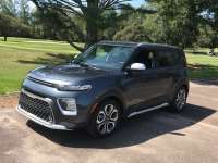 2020 Kia Soul X-Line Review by John Heilig - It's E15 Approved