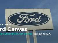 "Scott Painter ""Fair"" Acquires Subscription Service Canvas from Ford Credit"