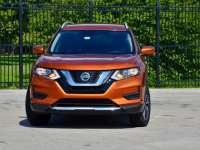 2020 Nissan Rogue Road Trip Review By Larry Nutson