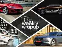 Nutson's Auto News Nuggets - Week Ending October 5, 2019
