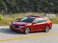 2020 Honda Civic Preview And Official Prices And MPG