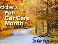 Pep Boys Offers Assistance In Weather Preparation and Preventative Maintenance During Fall Car Care Month