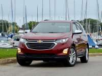 2019 Chevrolet Equinox Review By Larry Nutson