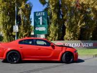 2020 Dodge Charger Widebody Badass Family Sedan Review by Larry Nutson
