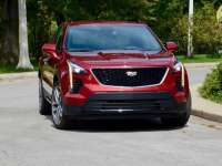 2019 Cadillac XT4 Review By Larry Nutson