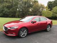 2019 Mazda6 Signature Review By John Heilig