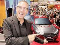 Hyundai Falls Out Of Love With U.S. Marketing Chief Evans - Hey Dean Wanna Join Our Team????