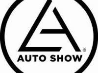 More than 65 Debut Vehicles Including 25 Global Reveals Confirmed for LA Auto Show's Press and Trade Event