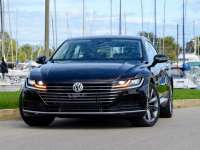 2019 Volkswagen Arteon Review By Larry Nutson