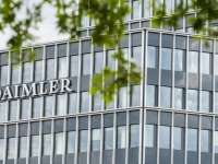 Daimler reports third-quarter 2019 results
