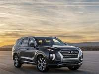 It's Official: 2020 Hyundai Palisade Named Official Show Vehicle of the 49th Annual Miami International Auto Show