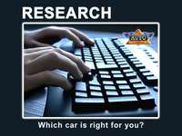 Research Used Cars By Make