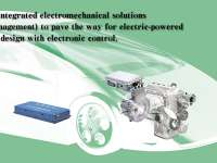 Hitachi Automotive Electric Motor Systems exhibits Electrified vehicle motors at Tokyo Motor Show 2019