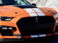 2020 Ford Mustang Shelby GT500, Street, Track and Drag Strip Review by Larry Nutson +VIDEO