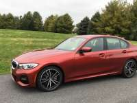2020 BMW 330i xDrive Review by John Heilig +VIDEO