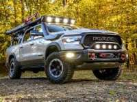 Mopar to Debut Two Customized Concept Trucks at SEMA Show