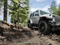 Hankook Tire Unveils All-New Off-Road Tire