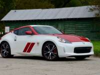 2020 Nissan 370Z 50th Anniversary Edition Review By Larry Nutson