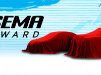 SEMA ANNOUNCES VEHICLES OF THE YEAR