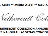 The Nethercutt Collection Announces Best of Show Win with 1931 Bugatti
