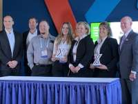 AAPEX 2019 Booth Awards