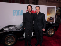"""FORD v FERRARI"" Hollywood Premiere"