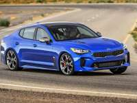 2019 Kia Stinger AWD Review by Jon Rosner +VIDEO