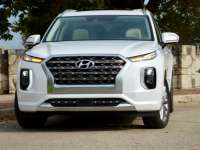 2020 Hyundai Palisade Review By Larry Nutson