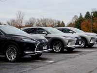 2020 Lexus RX and RXL Reviews by Larry Nutson