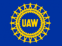 UAW Executive Board Files Article 30 Charges Against Gary Jones and Vance Pearson